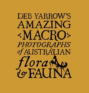 Deb Yarrow's amazing macro photos of Australian flora and fauna
