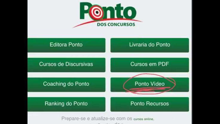 Prova de Português do TJRJ comentada parte 6.