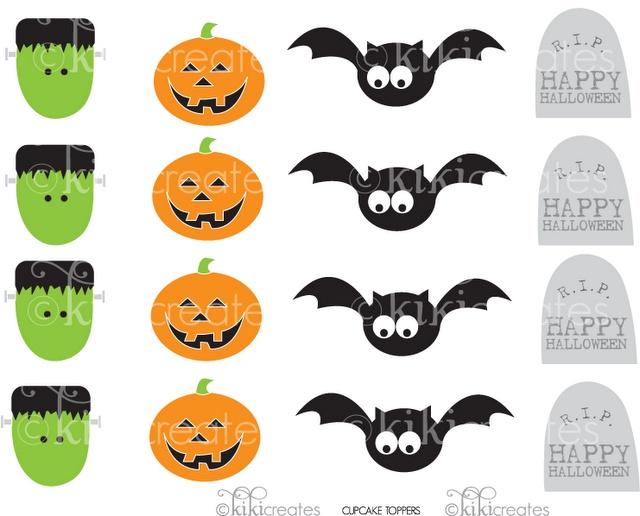 41 besten Bastelideen - Halloween Bilder auf Pinterest | Halloween ...