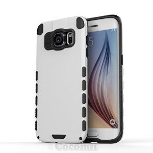 BEST Galaxy S7 Edge Case, Cocomii® [HEAVY DUTY] Panda Case *NEW* [Ultra Knight Armor] Premium Belt Clip Holster Kickstand Card Holder Bumper Case - Full-body Rugged Hybrid Protective Cover Bumper Case for Samsung Galaxy S7 Edge • Unique, rugged design with style and the utmost protection • Raised edge around the front lip for face-down protection • Extreme protection from drops and scratches • Unique, multi-function card holder holster • 5% Off Coupon Code 6BXA7NOZ This Week Only!