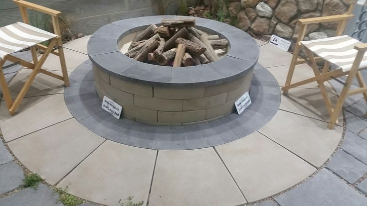 Our awesome new product -The Jura Fire Pit. Visit www.revelstone.co.za for specs.