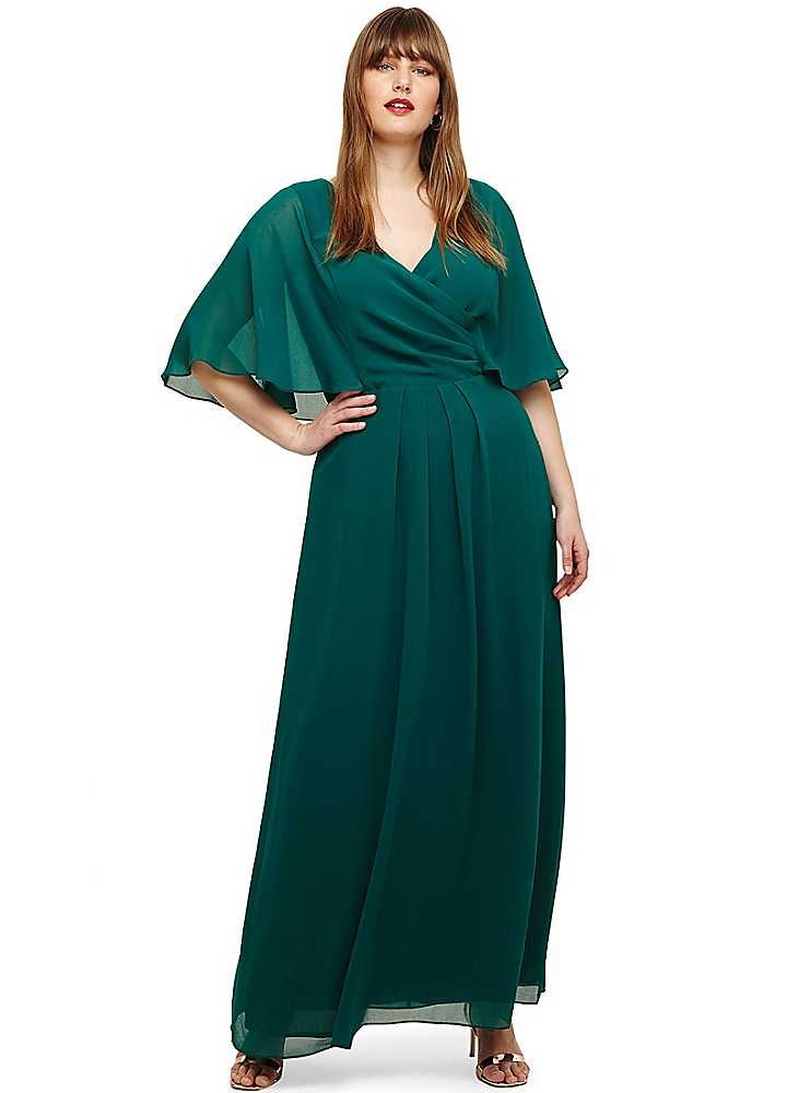 Studio 8 Opal Maxi Bridesmaid Dress
