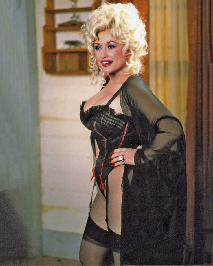 dolly as madam