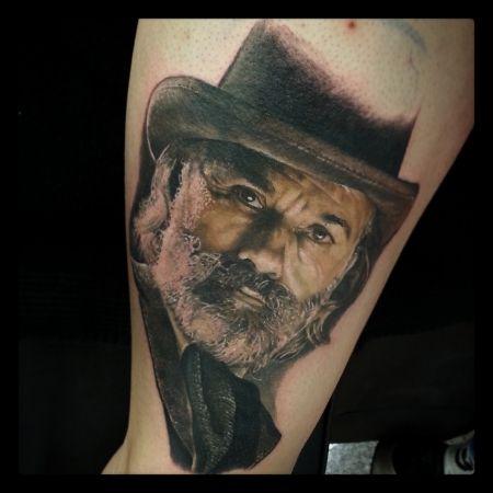 Tattoo-Foto: zahnarzt ;)