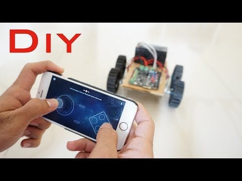 How To Make Mobile Remote Controlled Car Indian Lifehacker