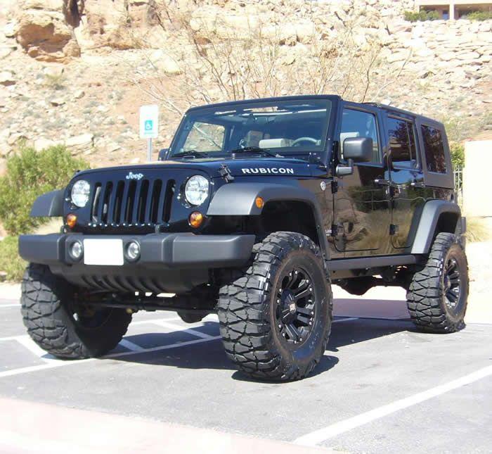 1000+ Ideas About Jeep Wrangler Rubicon On Pinterest