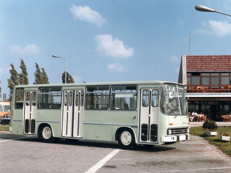 Ikarus 222 '1975–79