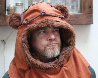 ewok costume adult - Google Search
