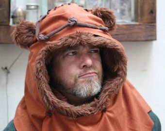 ewok costume adult - Google Search