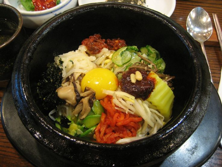 Korean cuisine-Bibimbap-08 - Culture of Korea - Wikipedia, the free encyclopedia