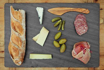 Slate Cheese Board   Brooklyn Slate Co
