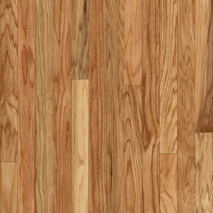 "Kingsmill Red Oak Natural 3"" Wide Engineered Hardwood"