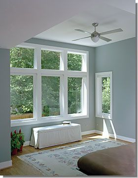 13 Best Images About Bedroom Windows On Pinterest Window Treatments Spa Design And Master