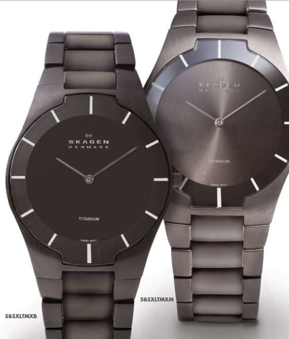 17 best images about dress watches for men the men s watches skagen s flagship swiss movement men s watch line for 2009