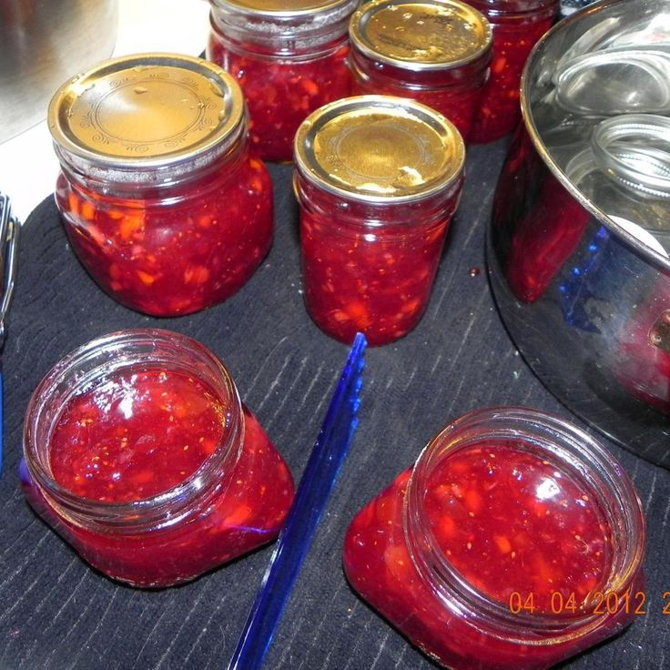 26 best images about JAMS AND JELLIES on Pinterest ...