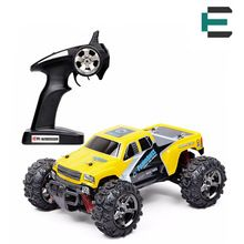 RC Car 1/24 2.4GHz High Speed 4WD Off Road Racer RTR RC Motors Drive  Car Model Off-Road Vehicle Toy SUBOTECH BG1510B/C