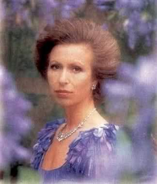 Princess Anne, The Princess Royal.  A fine example.  Her family is not on the Royal dole.