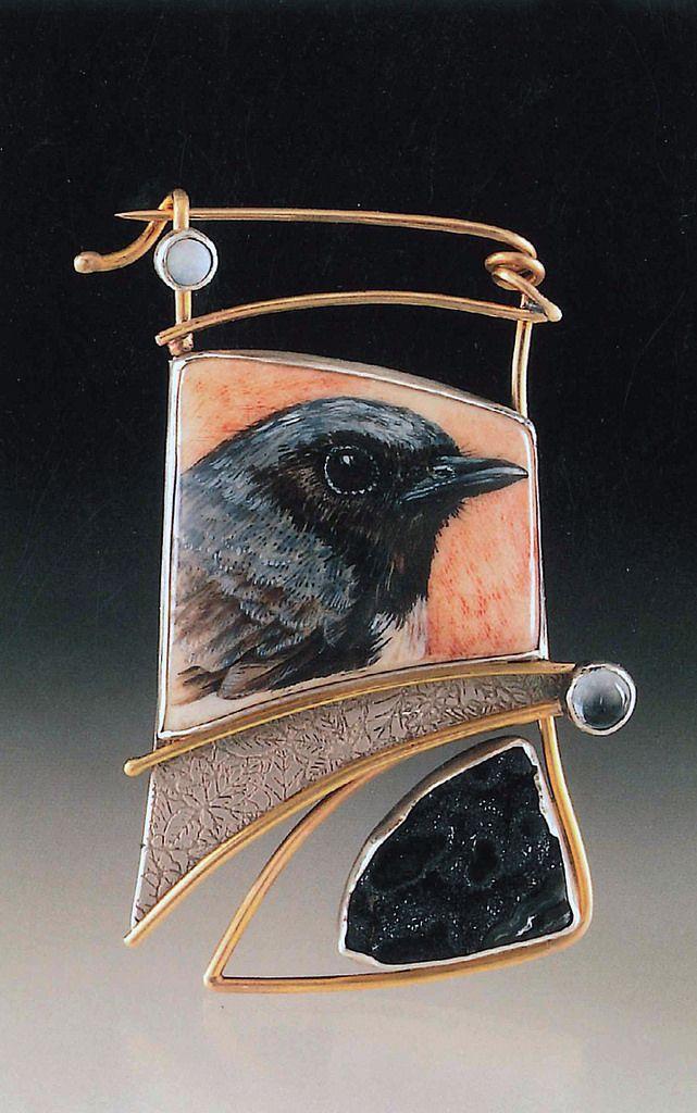 Ali Wieboldt | by Piedmont Craftsmen : A Fine Craft Guild
