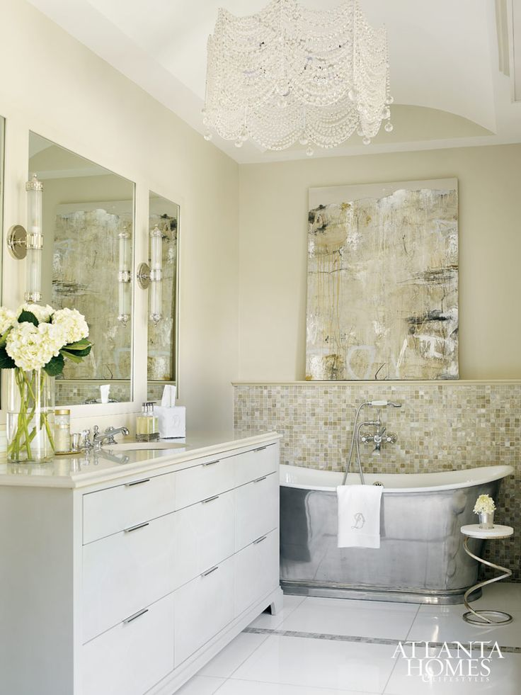 Bathroom Light Fixtures Atlanta Ga 132 best baths images on pinterest | bathroom ideas, atlanta homes