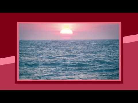 Kokoelma auringonlaskuja Goasta   INDIVUE