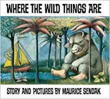 Where The Wild Things Are - Maurice Sendak