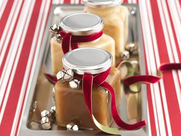 Carmel sauceRecipe, Gifts Ideas, Gift Ideas, Homemade Caramels, Diy Gifts, Handmade Gifts, Diy Christmas Gifts, Caramel Sauces, Homemade Caramel Sauce