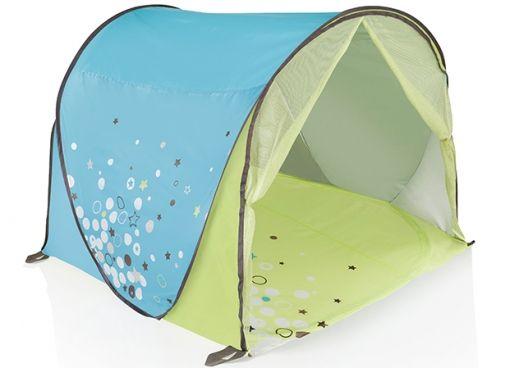 Test : la tente anti UV Babymoov ( + concours!)