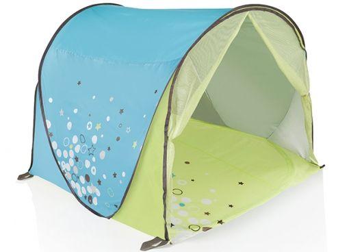 Tente anti-UV pour bébé : Matériel et équipement puériculture bébé, Babymoov