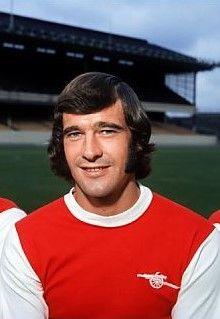 Peter Storey Arsenal 1972