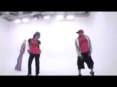 Adam Sevani & Chris Brown Freestyle Dance Outtakes