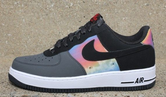"Nike Air Force 1 Low ""Hologram"""