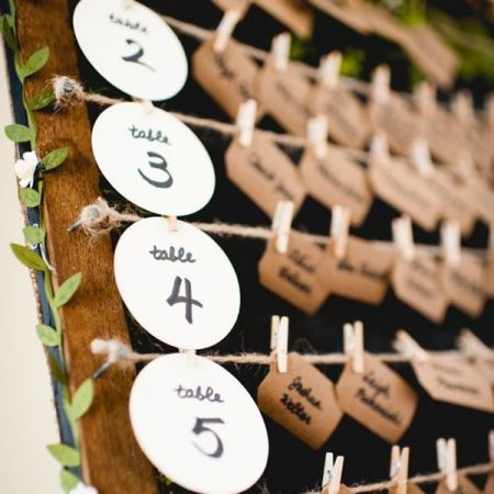 Calling all brides-to-be: if you've been wondering how to choose cute and original wedding favours, then look no further because we've put together an edit of unique ideas to inspire you.From kid-friendly crayon bundles which will keep your younger guests occupied, to customised cookies and take-home sloe gin bottles, these bespoke options will add a touch of magic to your big day.
