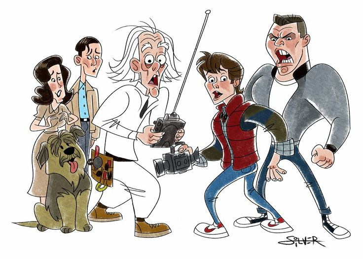 Character Design With Stephen Silver : Best images about character development on