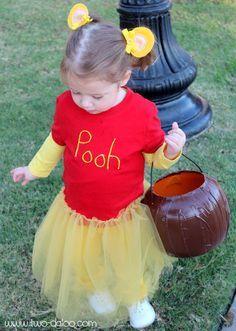 World Book Day: Winnie the Pooh