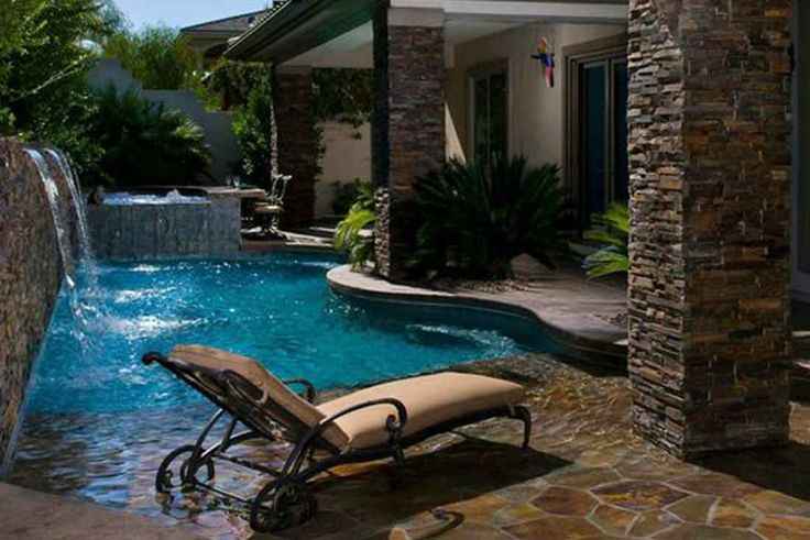Small Backyard Pools                                                                                                                                                                                 More