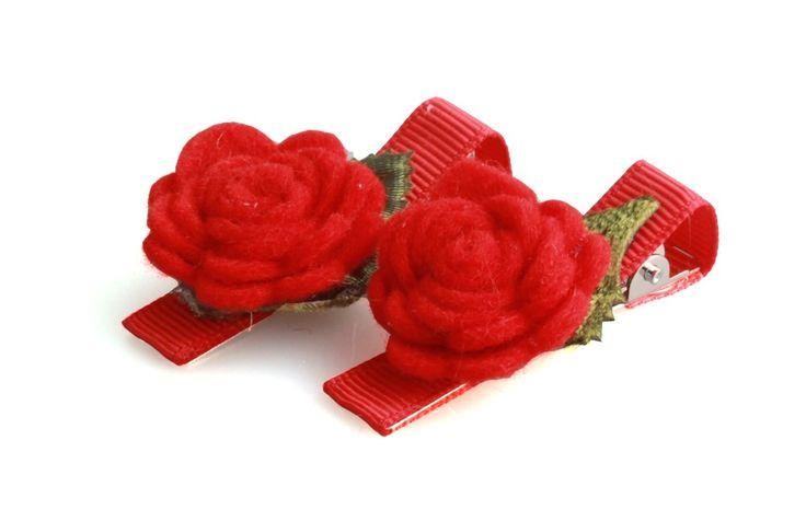 Ebba via made by gruvstad - accessoarer (klämmor, rosetter, hårband, diadem
