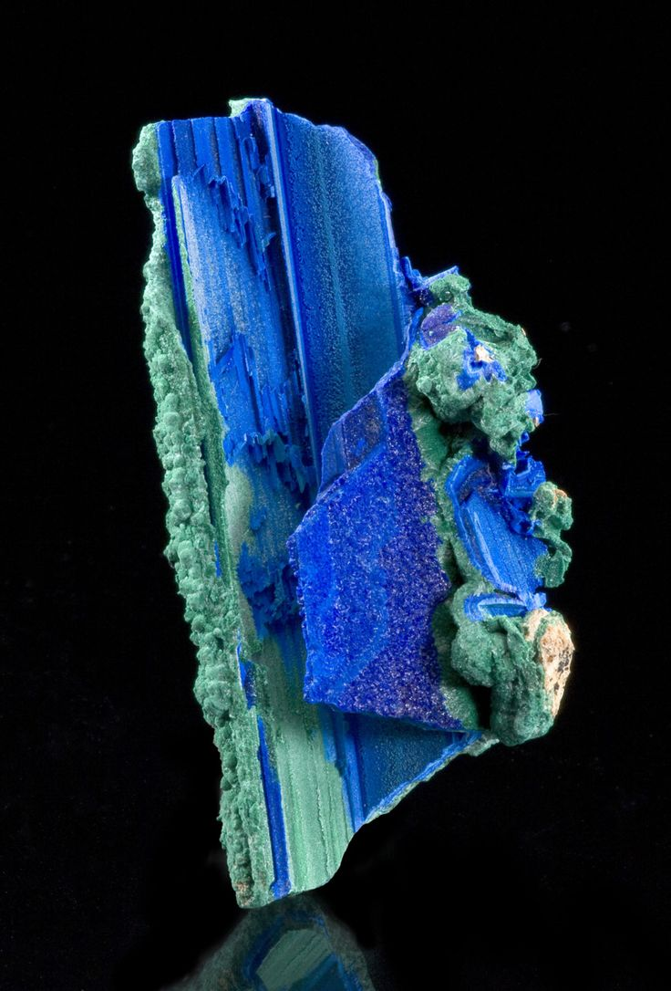 76 best images about Mineral Azurite and Malachite on