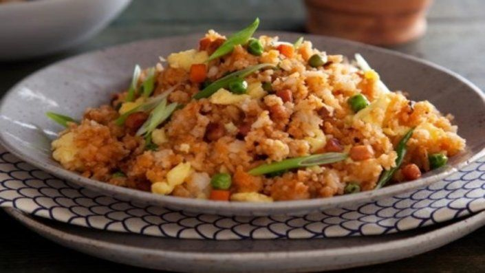 You'll find the ultimate Ching-He Huang Yangzhou Fried Rice recipe and even more incredible feasts waiting to be devoured right here on Food Network UK.