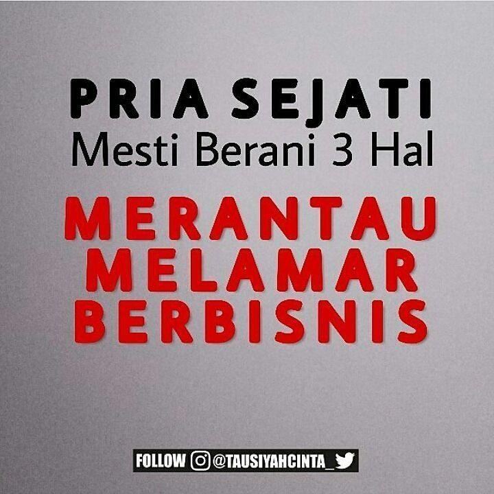 Engkau Kah Pria Sejati Itu.? .  Follow @PesantrenYatim  Follow @PesantrenYatim  Follow @PesantrenYatim  http://ift.tt/2f12zSN