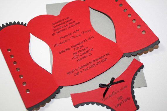Modles de Fte Invitations et faire-part, Invitations et