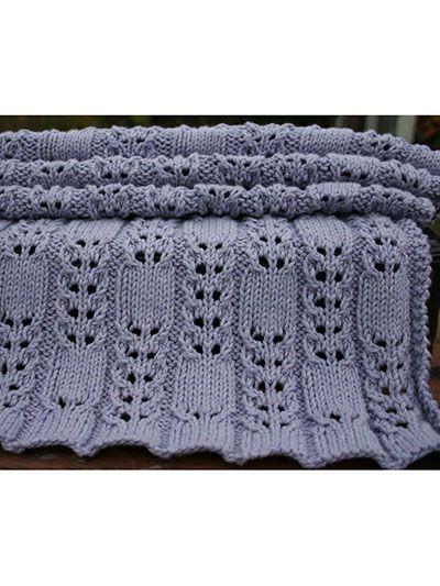 Knitting Pattern For Baby Snuggle Blanket : 17 Best images about baby blanket on Pinterest Perler bead patterns, Perler...