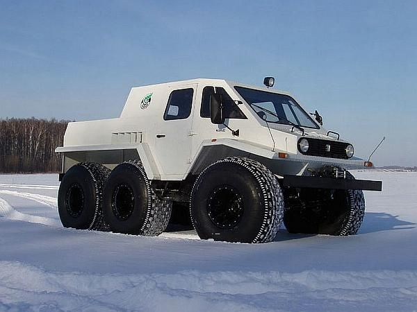 russian snow trucks offroad that passion pinterest snow machine vehicle and wheels. Black Bedroom Furniture Sets. Home Design Ideas