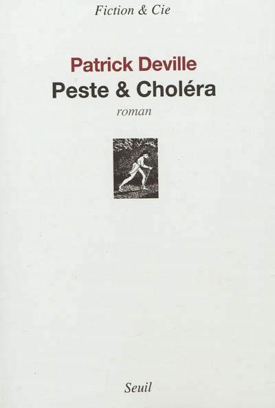 Peste et choléra : roman / Patrick Deville Construite autour de la figure d'Alexandre Yersin, cette aventure scientifique retrace le parcours d'un chercheur, disciple de Pasteur, qui fut associé à la découverte du bacille de la peste à Hong-Kong en 1894.