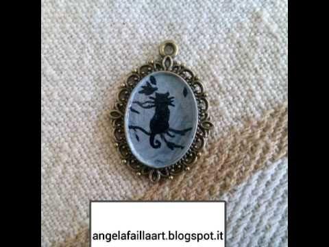 Portalegna di Angi Failla - YouTube