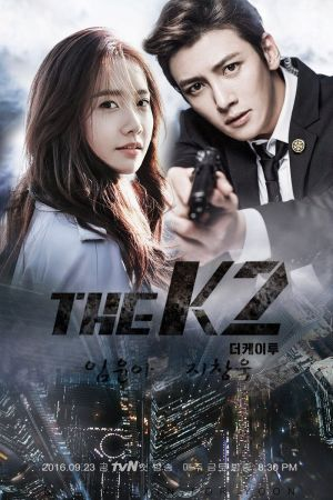 The K2 (2016) Eng Sub  http://boxasian.com/drama/k2/