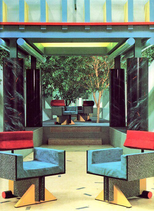 Best Postmodern Architecture Images On Pinterest Fisher