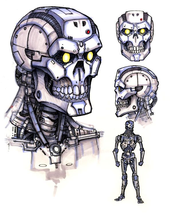 Yuuzhan Vong Hunter, created by Lando Calrissian and Tendrando Arms to combat the Yuuzhan Vong menace.