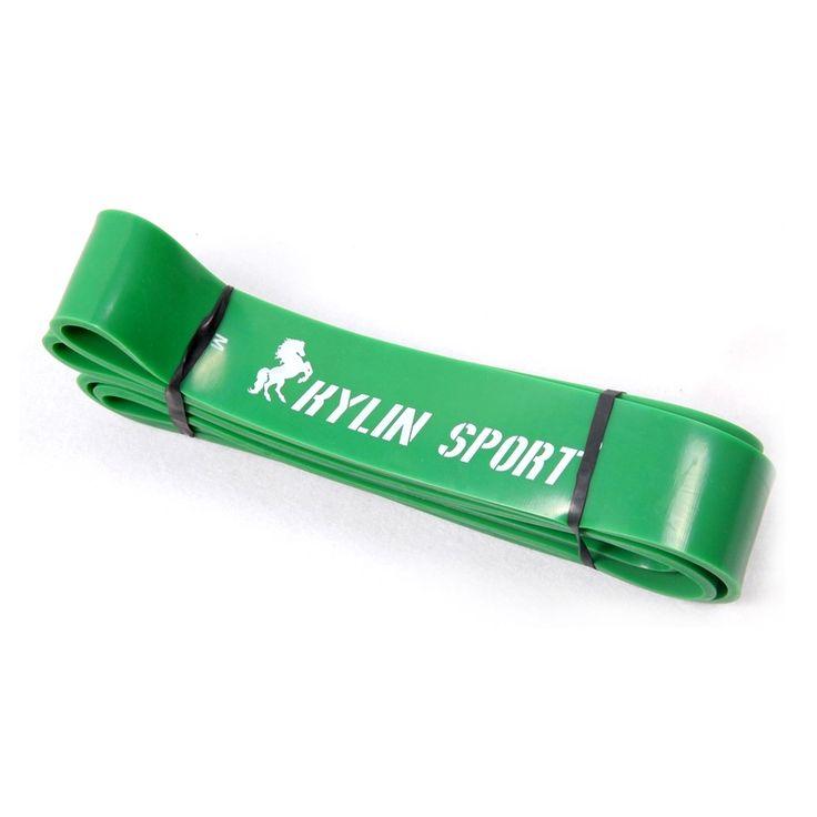 높은 품질 저항 전원 강도 밴드 피트니스 장비 도매 무료 배송 기린 스포츠