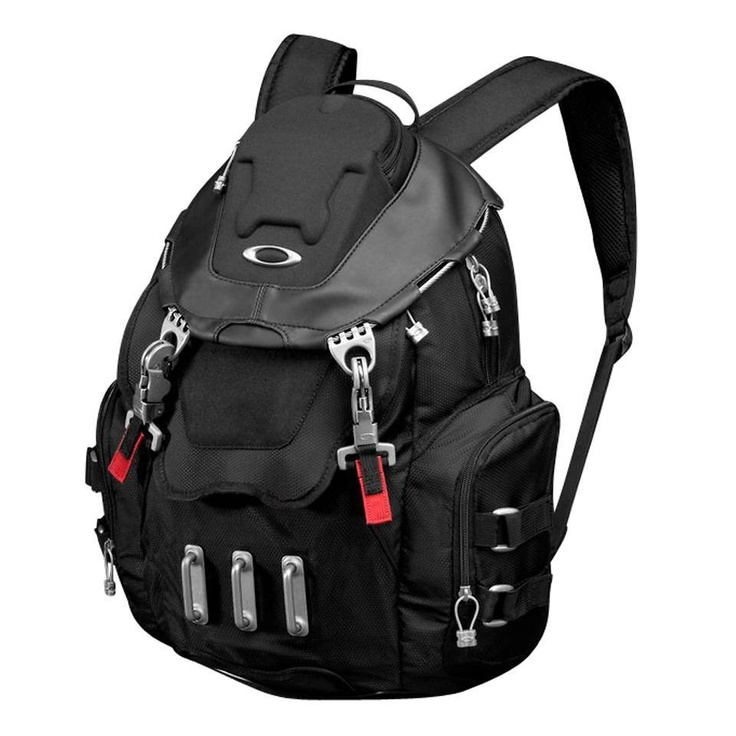 BAGS - Backpacks & Bum bags Oakley fzUe4dM