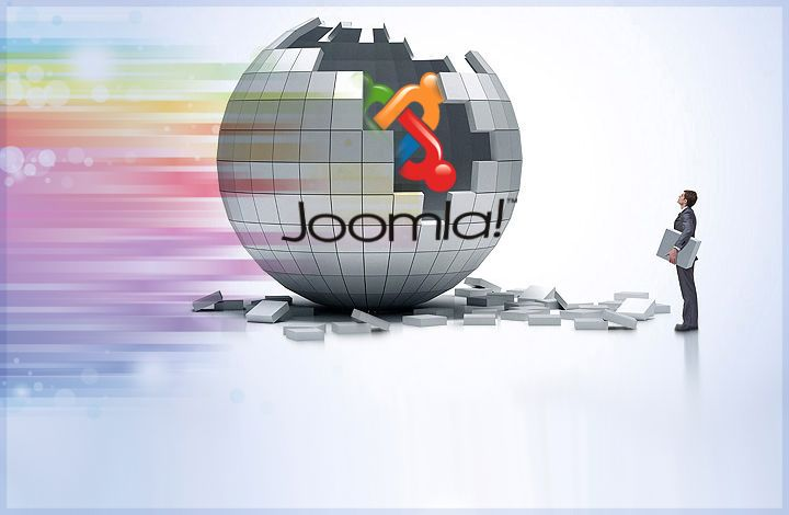 Joomla development USA